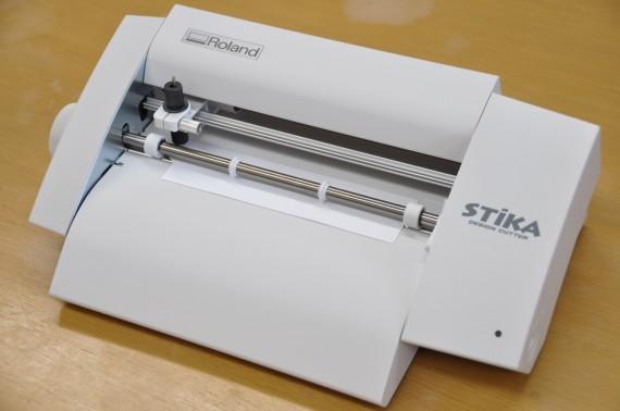 ローランドディージー デザインカッター STIKA 8インチ SV-8