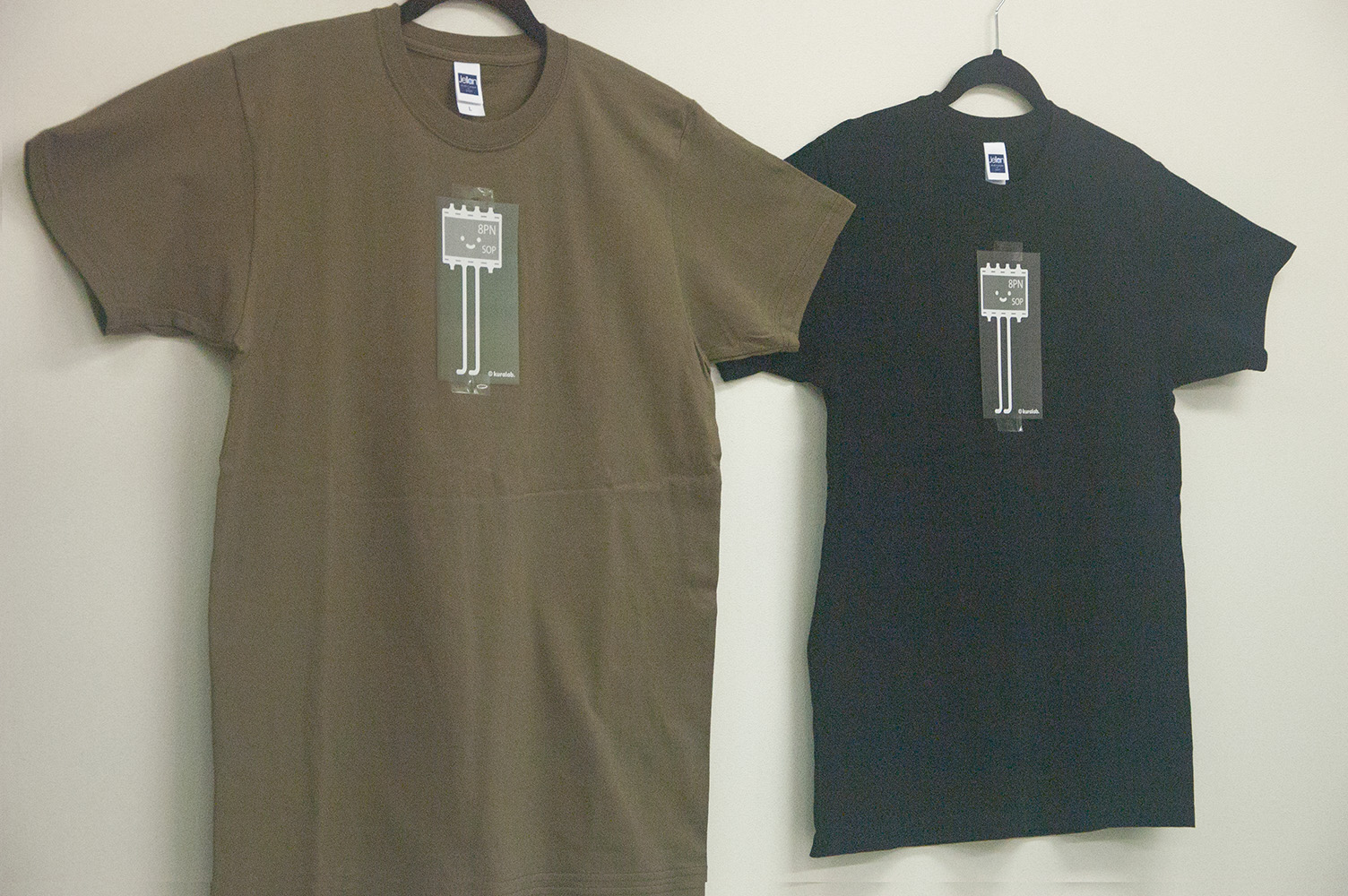 kuralab_Tシャツ企画