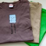 condensare_Tshirt