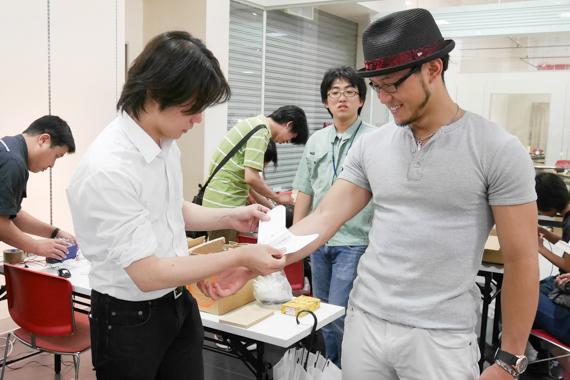 メイカーズ・バザール大阪2016
