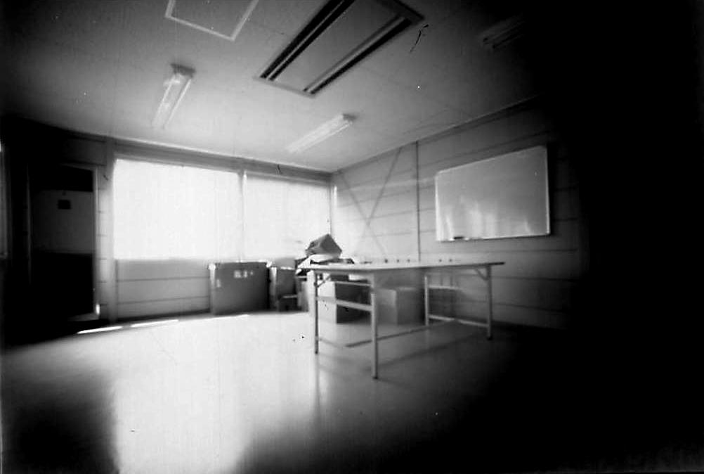 ピンホールカメラ6